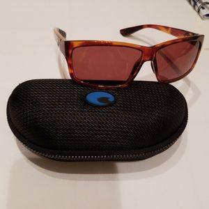 COSTA Del Mar Cut Polarized Sunglasses (Brand New)